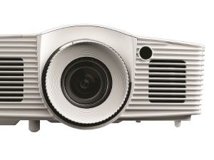 Optoma Beamer HD39Darbee Full-HD