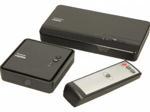 Optoma Wireless Set WHD200